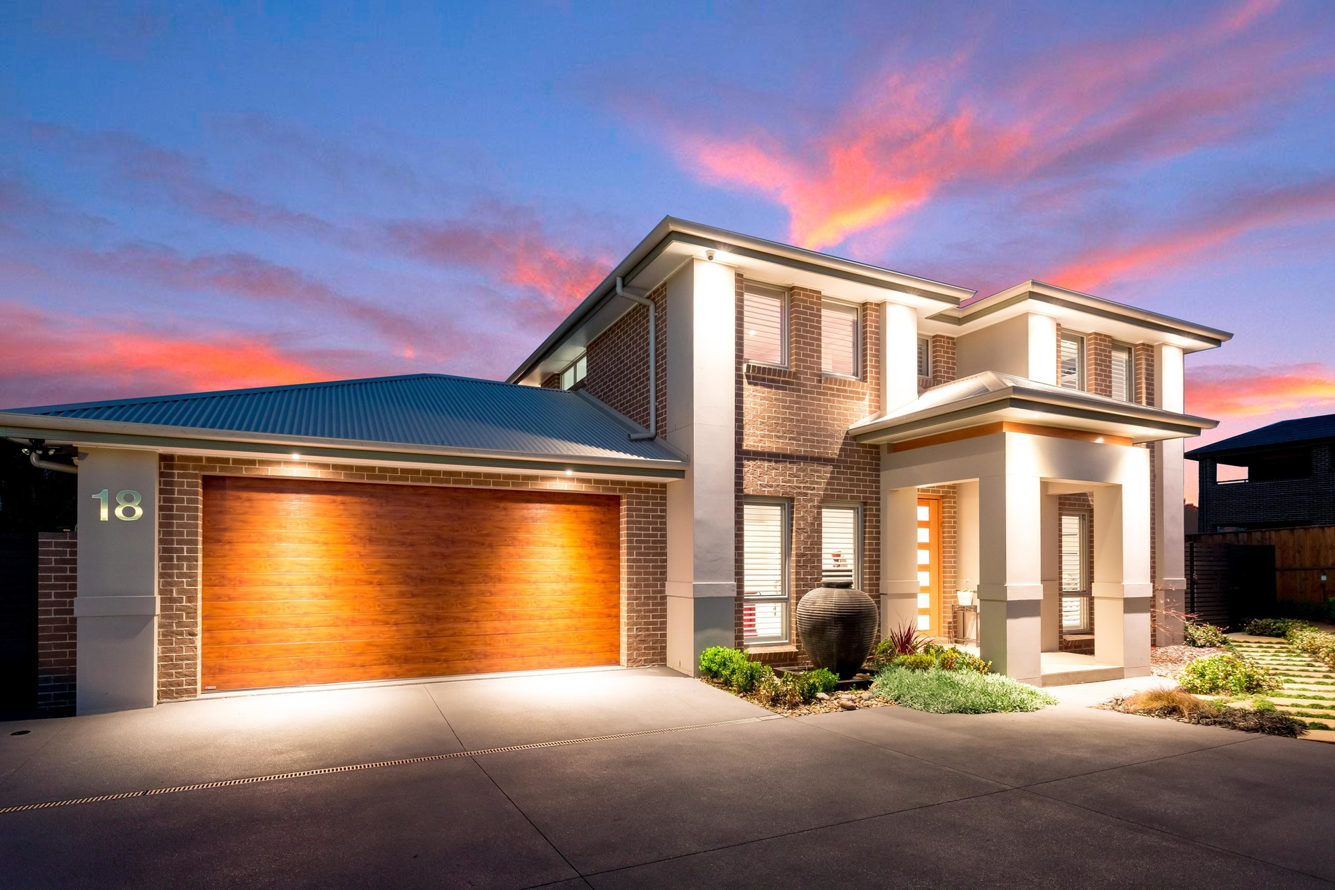 Colebee 18 Stonecutters Drive | Stonecutters Ridge