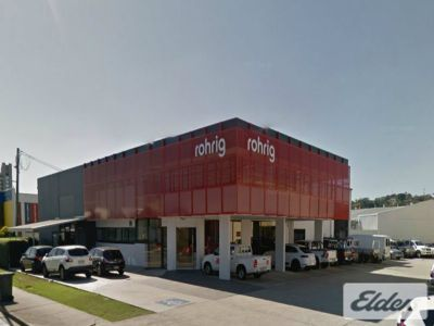 FREESTANDING OFFICE / WAREHOUSE OPPORTUNITY!