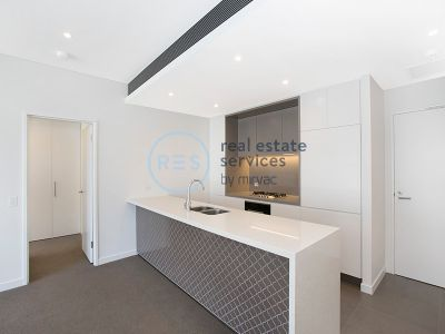 North-Facing, Oversized 2-Bedroom Apartment in Harold Park