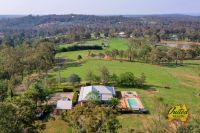 Lifestyle & Location on Approx. 20 Acres!