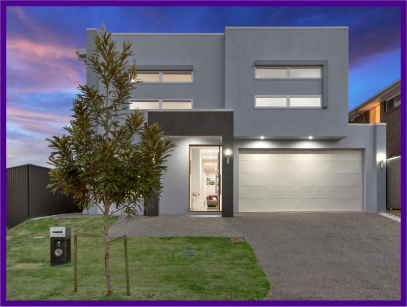 New Home and New Lifestyle with 2 Ensuites