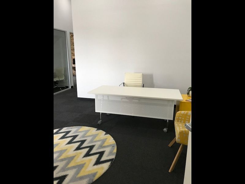 Beautifully refurbished & restored office space