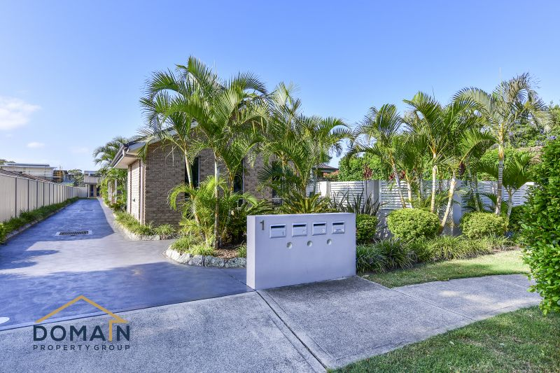 2/1 Bream Road Ettalong Beach 2257