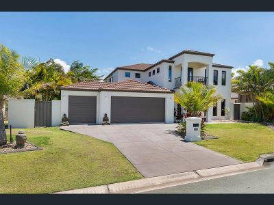 Stunning 5 Bedroom Home in 'Gracemere'