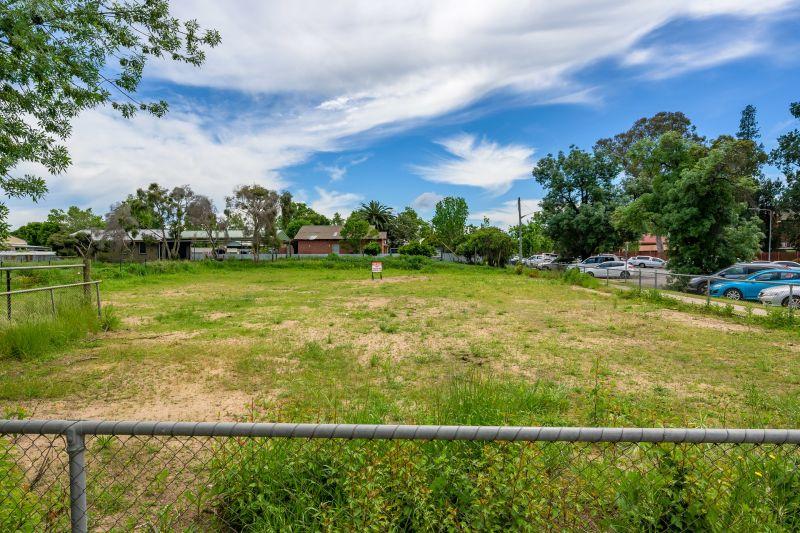 Central Albury Unit Site (STCA)