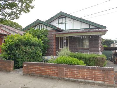 Updated Charming Family Home Available