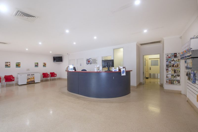 Investment - Noosa District Animal Hospital