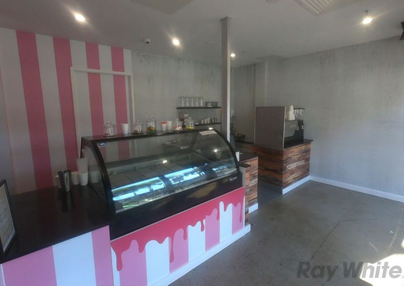 Retail Opportunity Fronting King Street