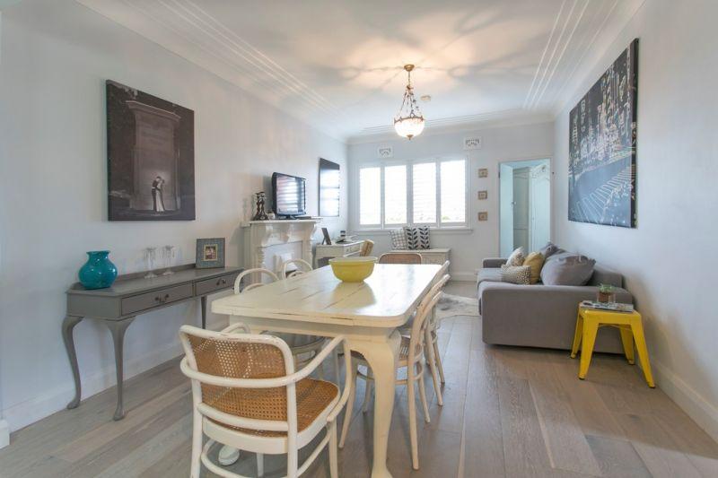 Stylish Apartment in Prime Location
