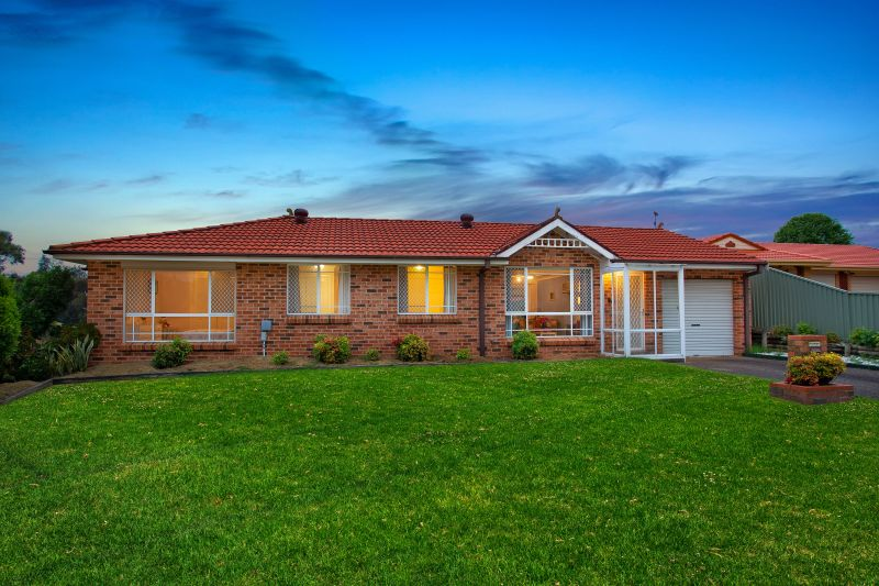 1 Chansa Place, Blacktown NSW 2148
