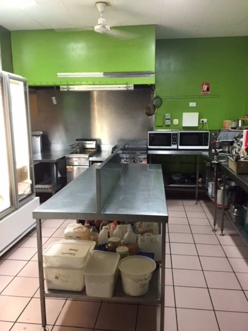 Lans Vietnamese and Chinese Restaurant Now For Sale