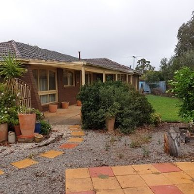 Quiet Court Location - Four Bedroom House