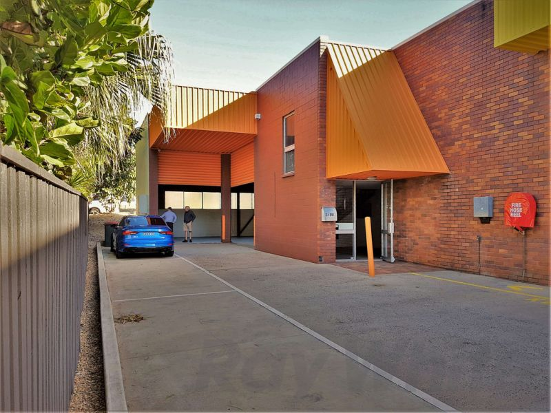 For Lease: 322sqm* CITY FRINGE OFFICE/ WAREHOUSE