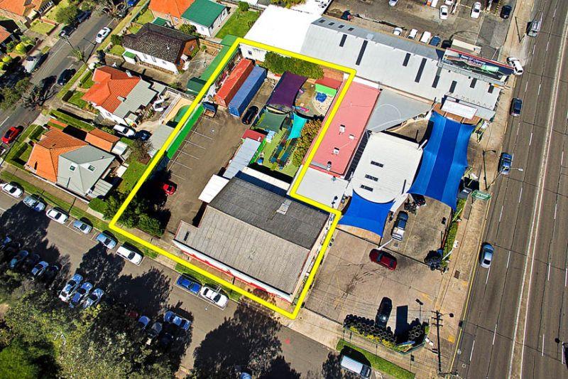 DA Approved Child Care Centre with Development Upside