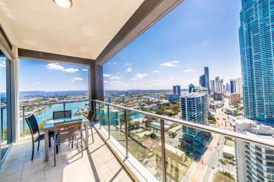 High Floor Luxury Apartment Immediate Sale Required