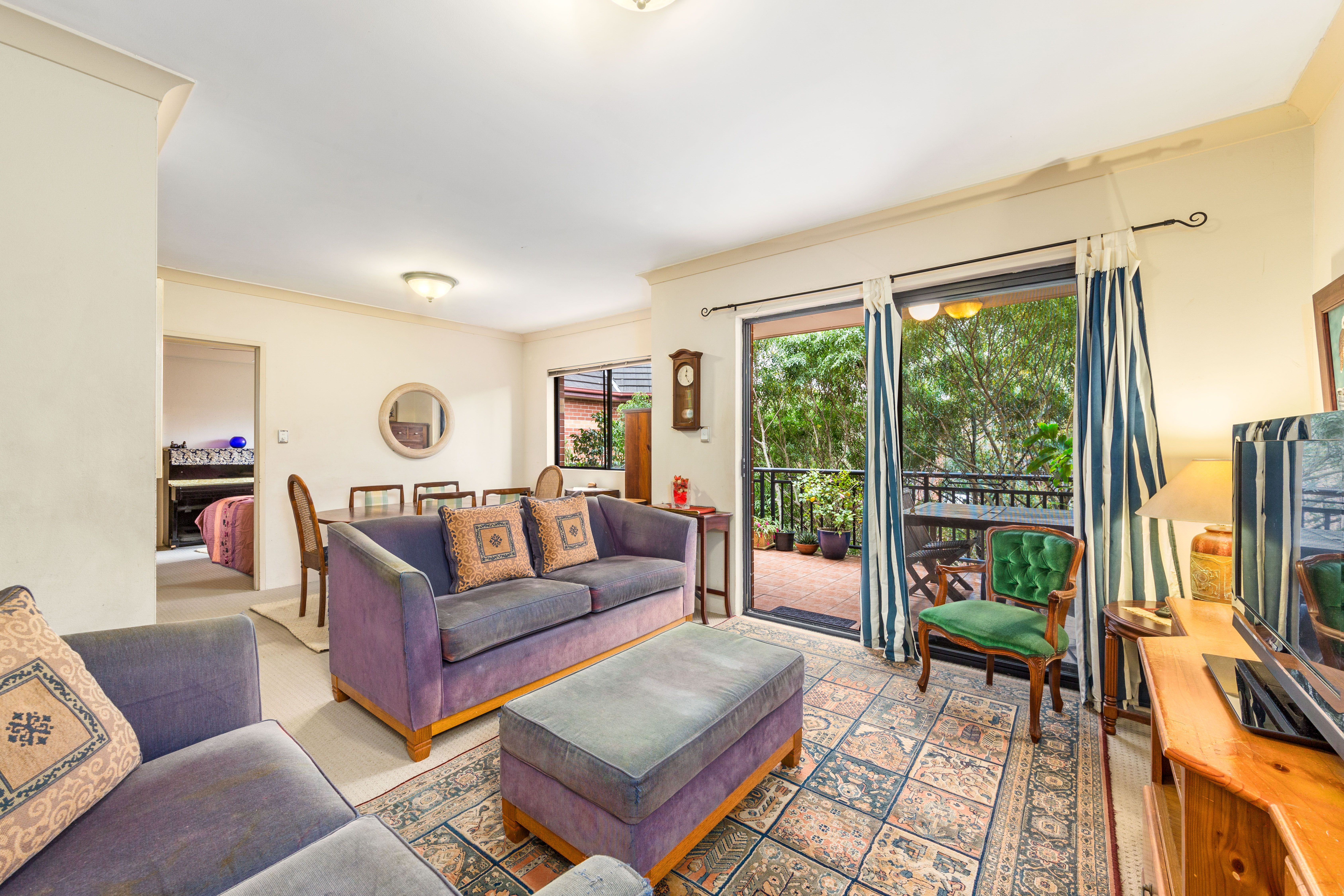 34/3 Williams Parade, Dulwich Hill NSW 2203