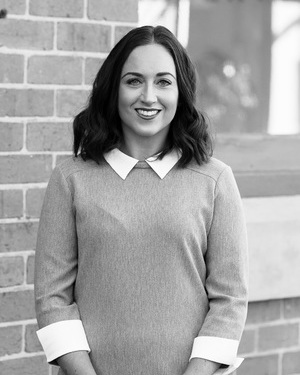 Kate Warby Real Estate Agent