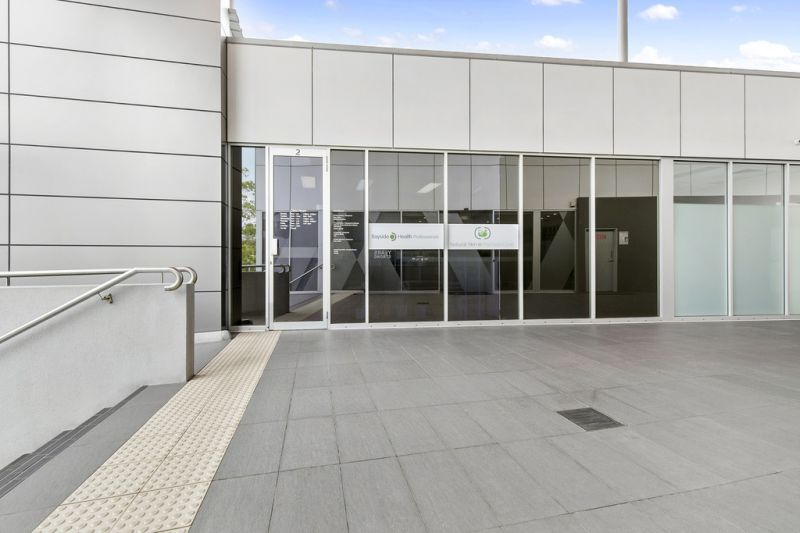 100sqm* A-Grade Office Space