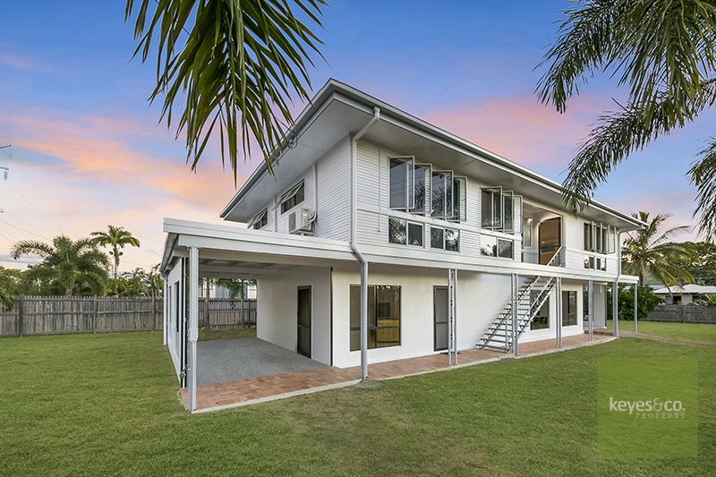 21 Forbes Street, Cluden