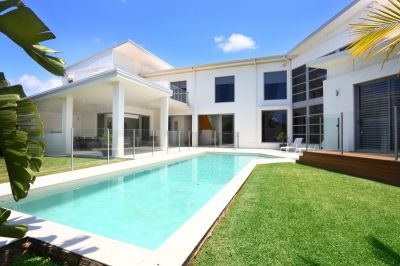 Modern & Architecturally Intelligent for the Family