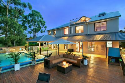 A Tallebudgera Grand Masterpiece... Motivated Sellers