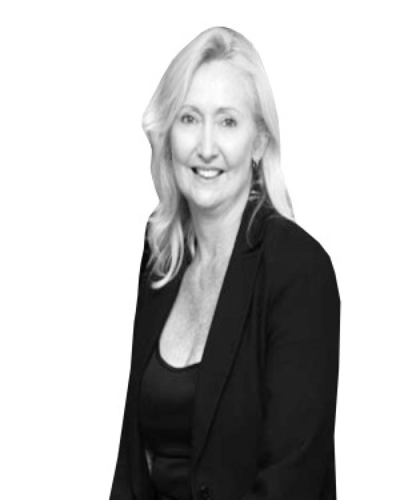Jackie Taylor-Fox Real Estate Agent