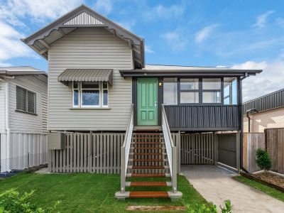 Completely Renovated 3 Bedroom Home in New Farm