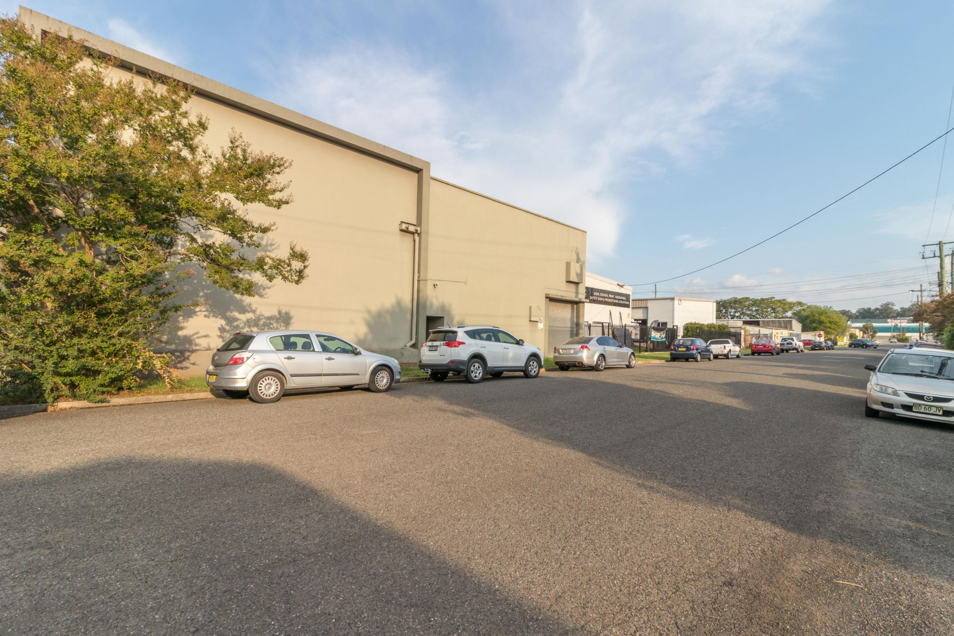 Excellent Commercial Opportunity!