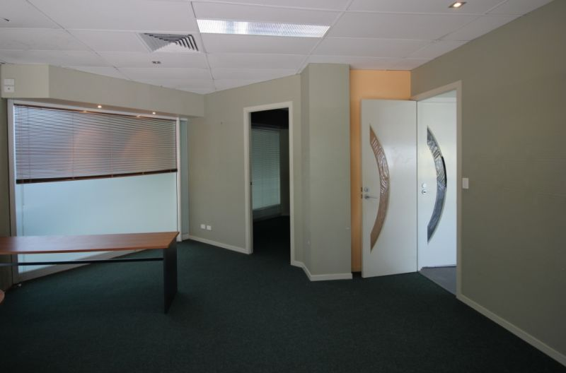 CBD Office Or Education Space - 370 sqm Lake Street, Cairns
