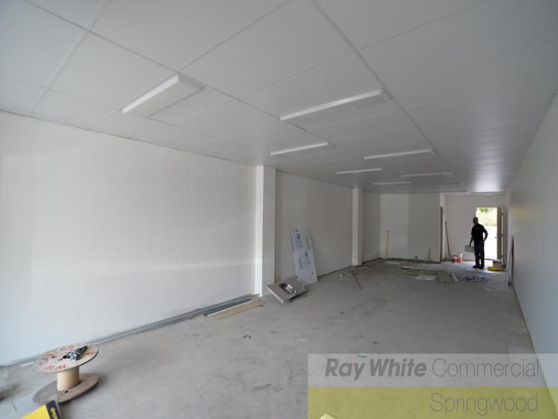 Newly Refurbished Retail Site In High Profile Location