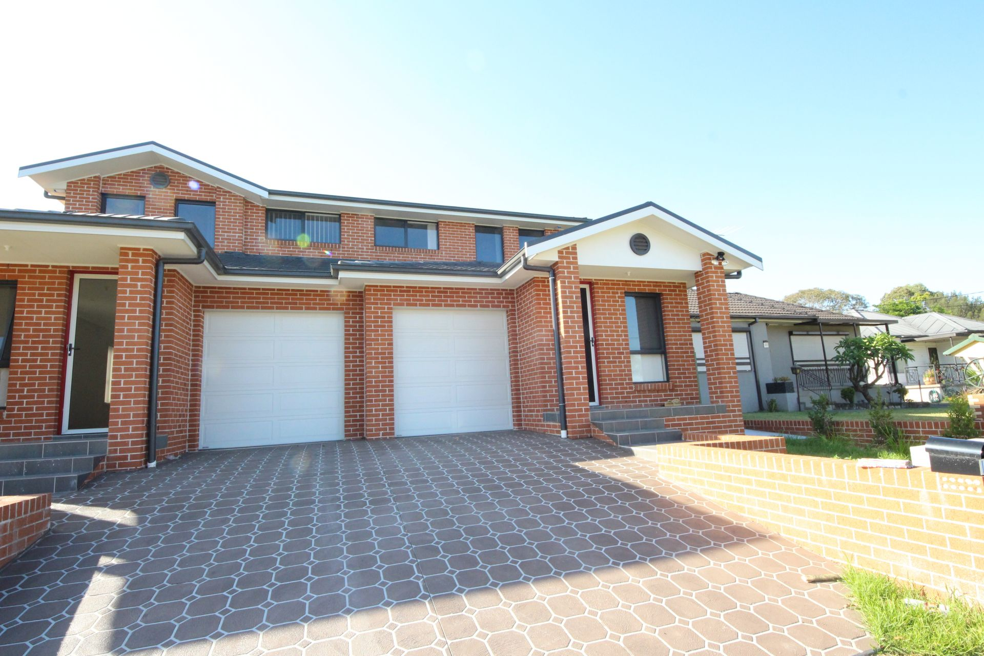 10b Cutcliffe Avenue, Regents Park NSW