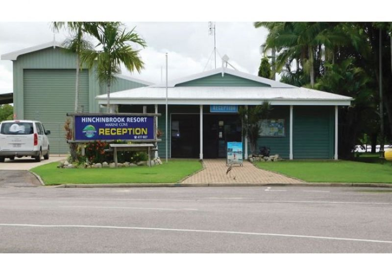Queensland Resort with Freehold Going Concern With Management Rights Attached