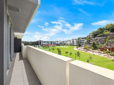 Deposit taken by Harry Kinezos ! - For more apartments contact 0401 545 440