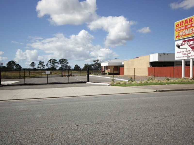 Industrial For Lease