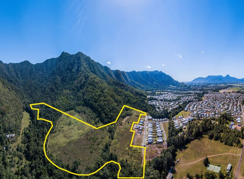 CAIRNS - LAND ESTATE APPROVED 146 LOT SUBDIVISION