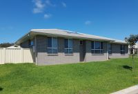 Brand New 3 Bedroom Home- Timbertown Estate Wauchope