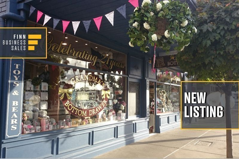 Geelong's Favourite Gifts & Wares