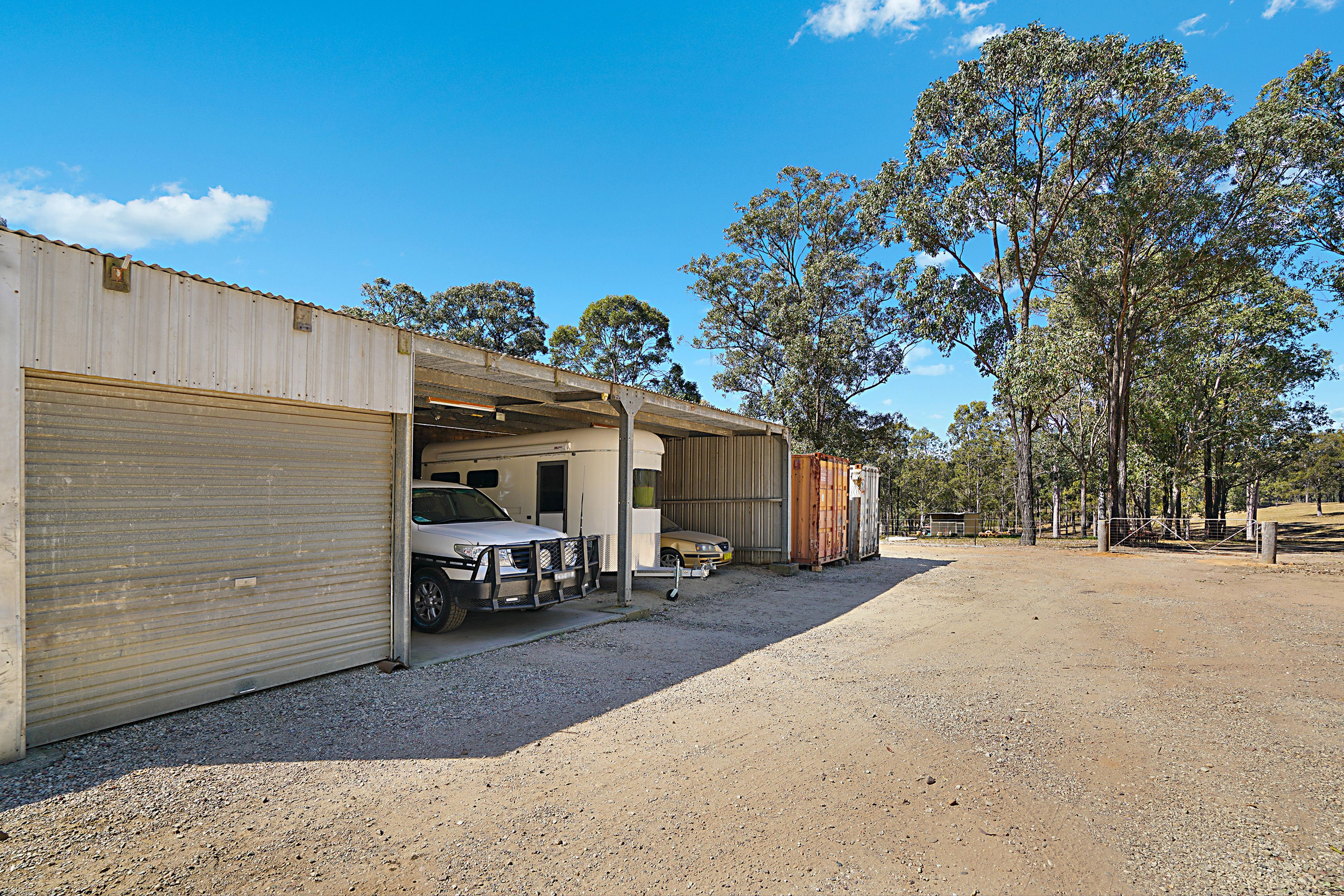 448 Retreat Road, Singleton