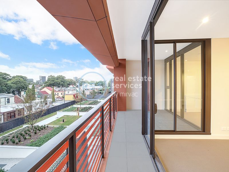 Brand New 3-Bedroom Apartment with exclusive rooftop access in Zetland!