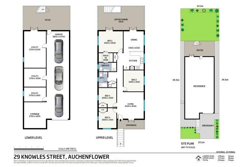 Auchenflower 4066