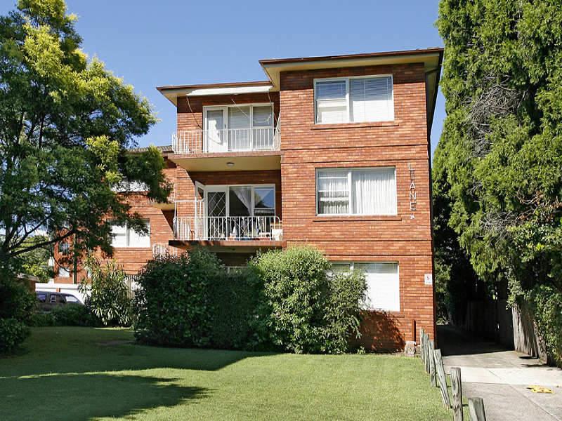 24-26 Morwick Street, Strathfield