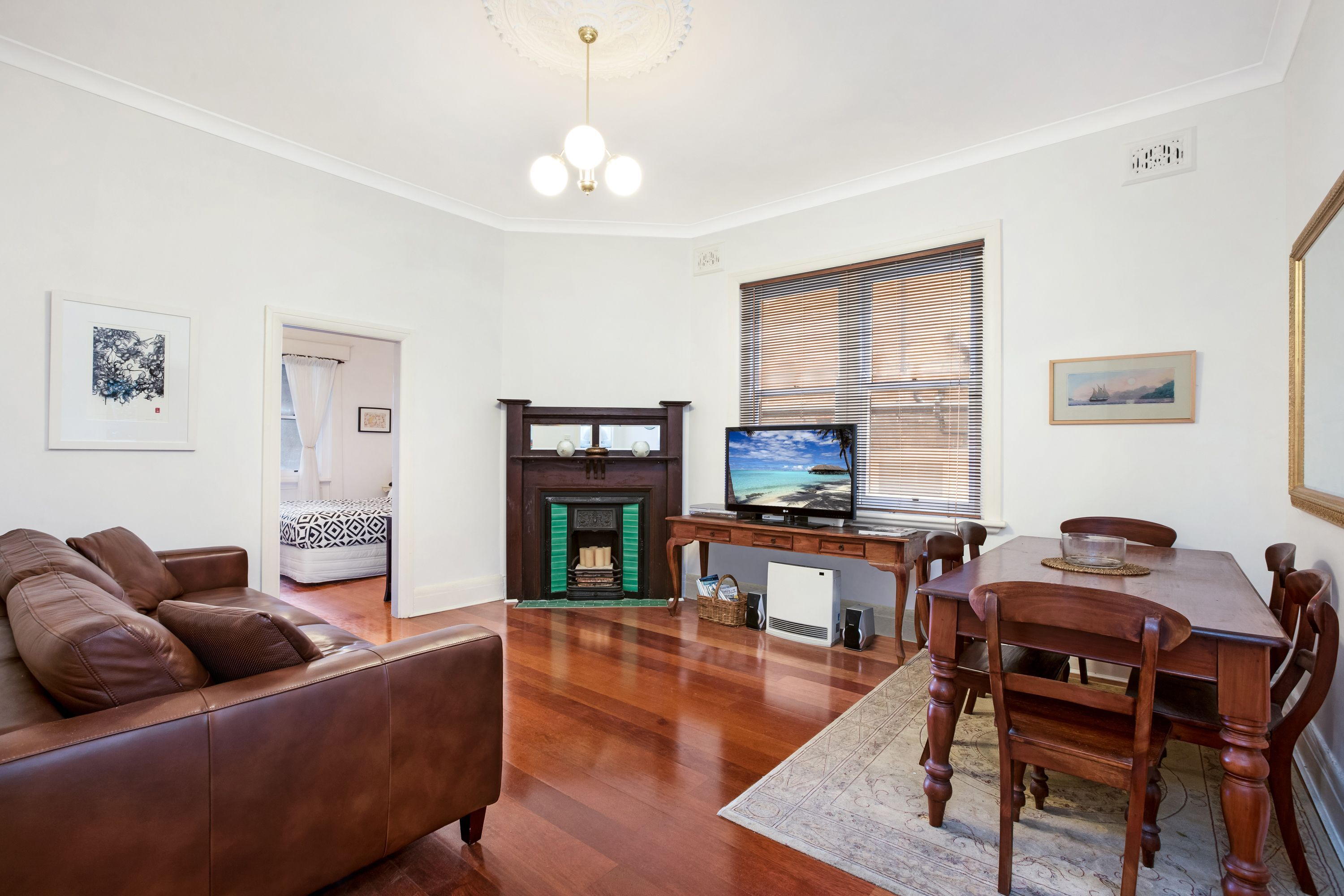 2/103-105 Milson Road, Cremorne Point