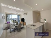 Fabulous views from this two bedroom apartment