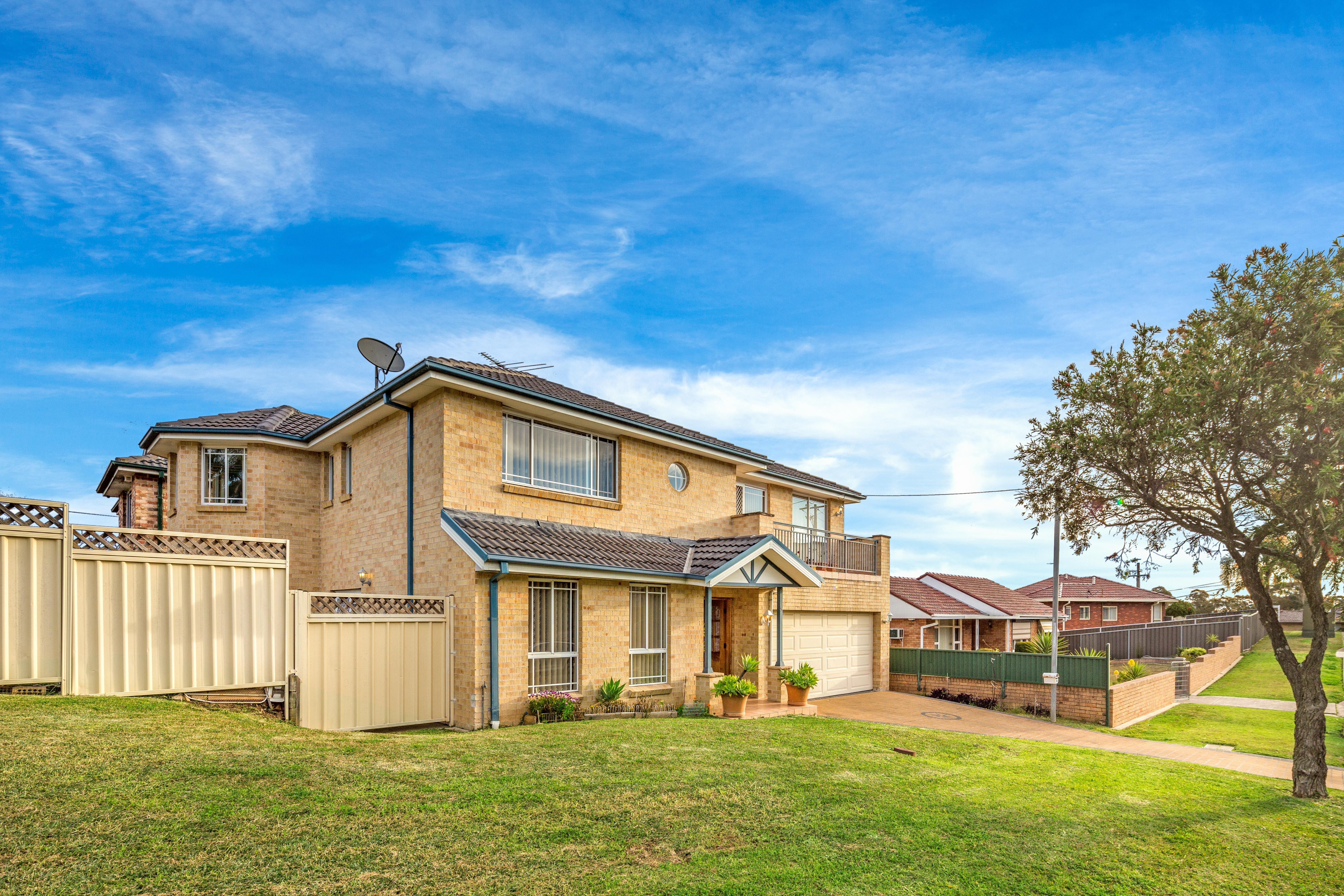 5 Collins Crescent, Yagoona NSW 2199