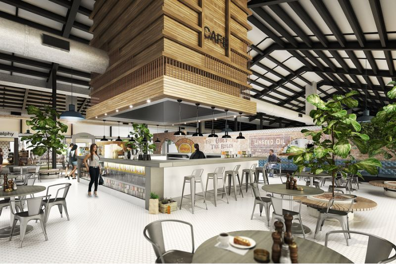 Prime Coffee Opportunity at Brand New Factory Outlet Centre @ Fashion Spree, Liverpool - DEPOSIT TAKEN !!!!!!!!!!!!!!!!!!!!!!