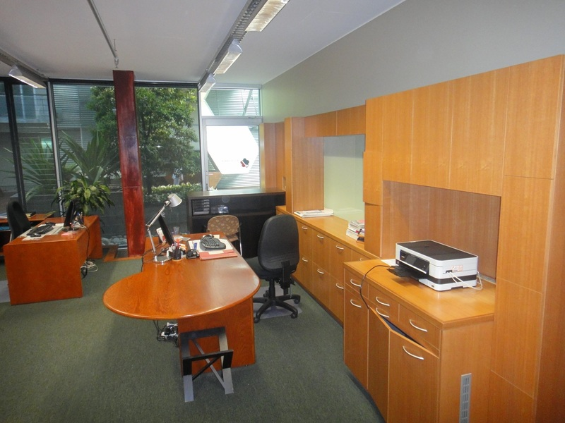 Impressive Fit Out Lifestyle Working Brookvale