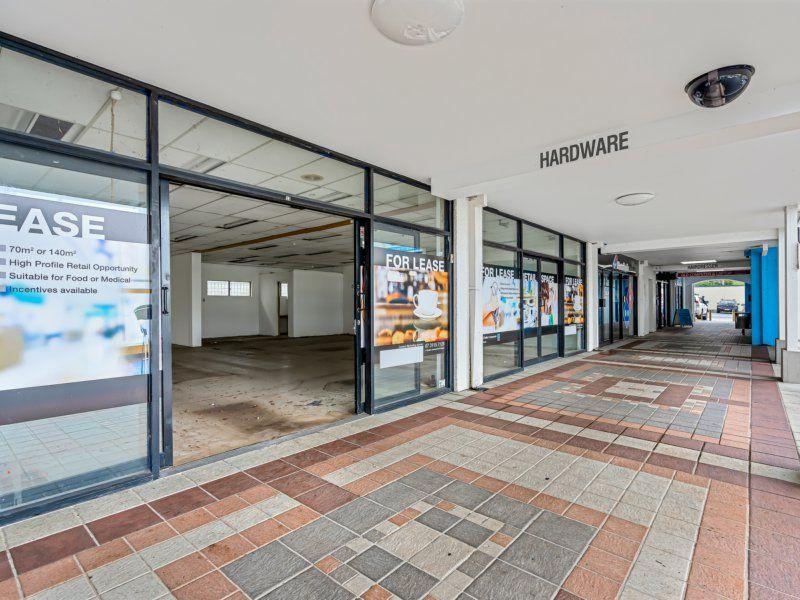 58-200sqm Prime Ground Floor Retail Opportunities. Generous Incentives.