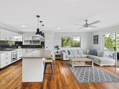 Stunning newly renovated family home