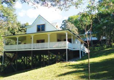Lot 20 Chichester Dam Road, Dungog