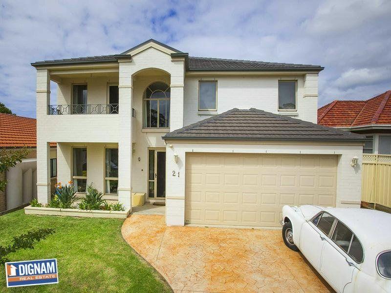 21 Terania Street, Russell Vale NSW